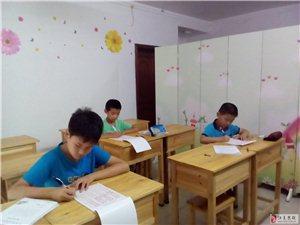 少兒硬筆練字,糾正姿勢,培養習慣