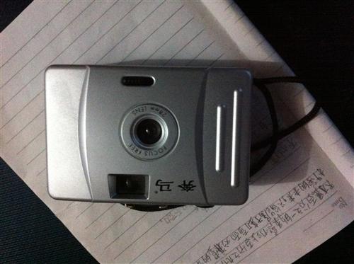 普通照相机