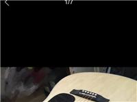 闲置吉他出售