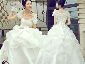 婚纱礼服转让