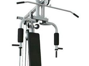 低价出售健身器材