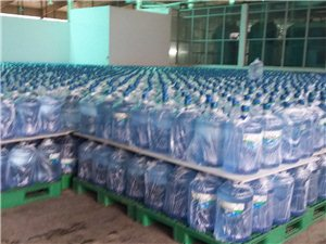 修水潤田桶裝飲用水