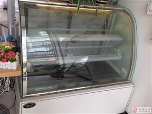 保鲜冷藏展示柜