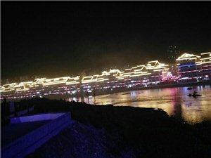 澳门威尼斯人赌城开户美丽的夜景