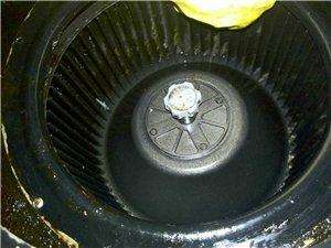 家電清洗油煙機