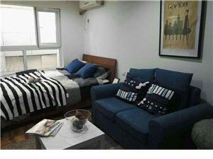 三环边十里河地铁旁公寓便宜出租了十