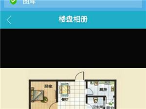 新房澳门银河官网赌场网址富景国际两室两厅精装修