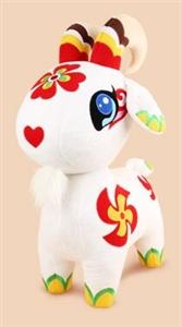 易县生活网门户网站吉祥物设计方案征集