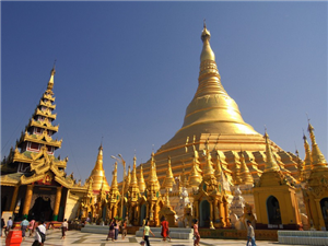 台湾33家澳门拉斯维加斯赌场前往缅甸寻找投资和贸易伙伴