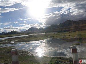 珠峰之旅图文日记(二十):珠峰,再看你一次