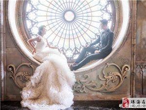 拍摄室内婚纱照技巧