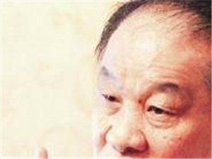 刘心武:《红楼梦》可以不读 但不可以不尊重