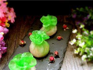 【手工美食】水晶白菜