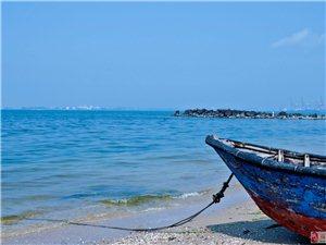 白马井海滩