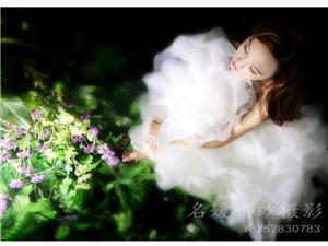 梦幻般的写真,真人实景拍摄,你也可以很美!