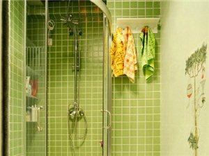 【小户型浴室设计参考】