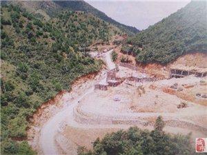 寻乌县:首次航拍项山及吉潭