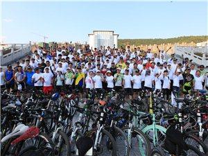 美利达自行车俱乐部骑行通知活动贴