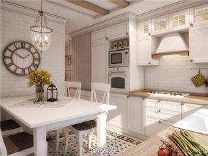 田园气息乡村风家居设计,好舒适的感觉。