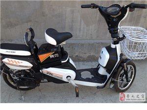 新买的塞克电动车,现低价转让,1300