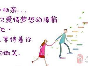忠县首届大型自由相亲会报名火热开启