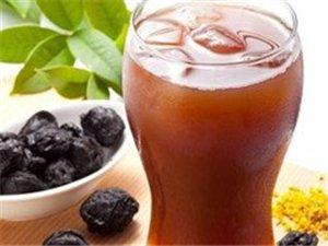 专家告诉你:酸梅汤能解腻减肥吗?