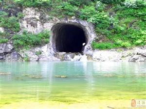 佛爷洞越野车拉力赛场玄水幽谷