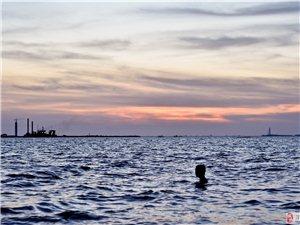 男人・海洋