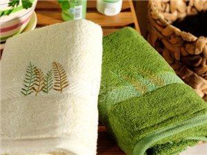 毛巾、浴巾