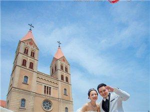 泸州婚纱摄影:执子之手