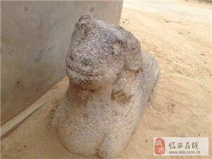 下堡寺东王庄石羊的传说(你所不知道的历史)