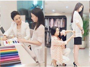 魅力女性如何提升个人形象/专业色彩顾问陪同购物衣橱整理