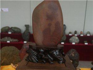 府谷首届黄河奇石文化展