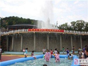 隰县即将举办小西天景区第二届圣水节活动