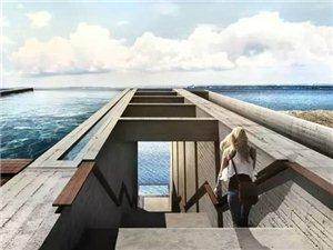 �@才是真正的海景房,美爆了!