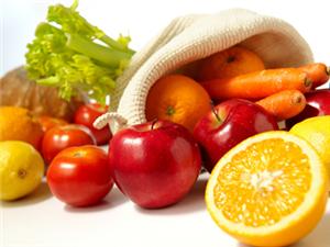 你每天的蔬果量够了吗?