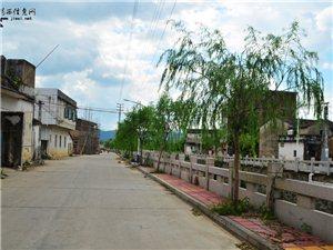 河婆下滩村