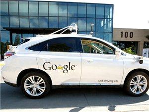 谷歌正在总部忙着搞这些疯狂的事儿