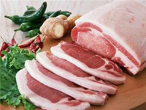 你买了过期冻肉吗?
