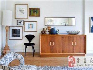 简约风格讲究的是舒适、简单、大气
