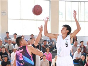 【篮球赛图集】高良——葵山(男队)