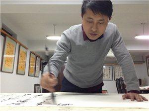 德艺双馨的爱心艺术家――逸慧助学寻人计划创始人李智林先生