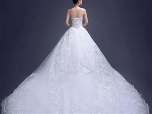 个人婚纱出赁或卖出
