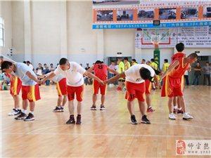 【篮球赛图集】竹基——五龙(男队)