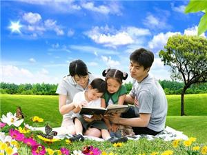 测你最适合的家庭教育方式什么样?