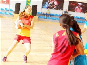 魅力体育之金沙网站篮球(一)