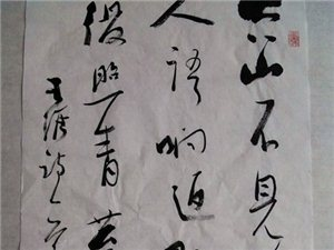 丹江口市书法家协会徐帮国先生书法作品欣赏