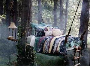 看了之后,真的后悔买床了