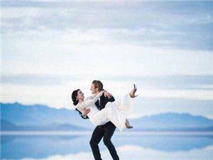 你能拍出这样的婚纱照吗