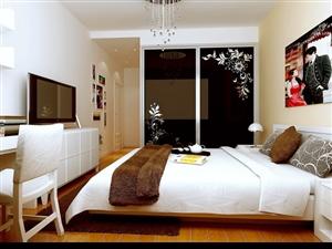 卧室家具的摆放技巧